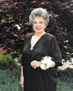 Rose Grimaldi